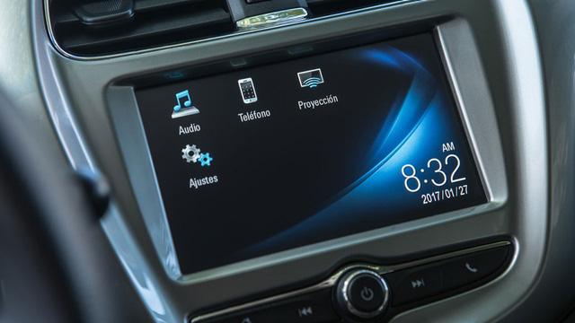 Chevrolet Beat 2018 được bày bán với giá chưa đến 200 triệu Đồng - Ảnh 9.