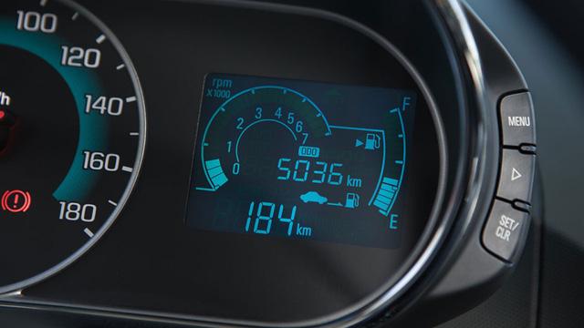 Chevrolet Beat 2018 được bày bán với giá chưa đến 200 triệu Đồng - Ảnh 10.