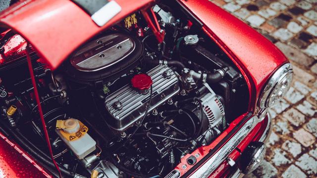 Mini Cooper phiên bản Remastered – Khi sự cổ điển kết hợp cùng công nghệ hiện đại - Ảnh 3.