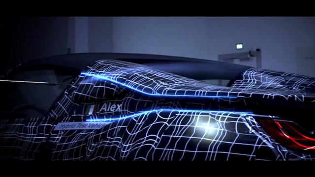 Lần đầu tiên diện kiến BMW i8 mui trần hoàn toàn mới - Ảnh 3.