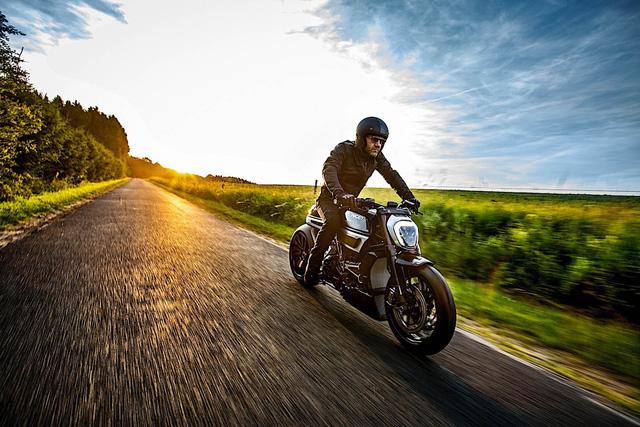 Ducati XDiavel được biến hóa theo phong cách Café Racer cực chất - Ảnh 9.