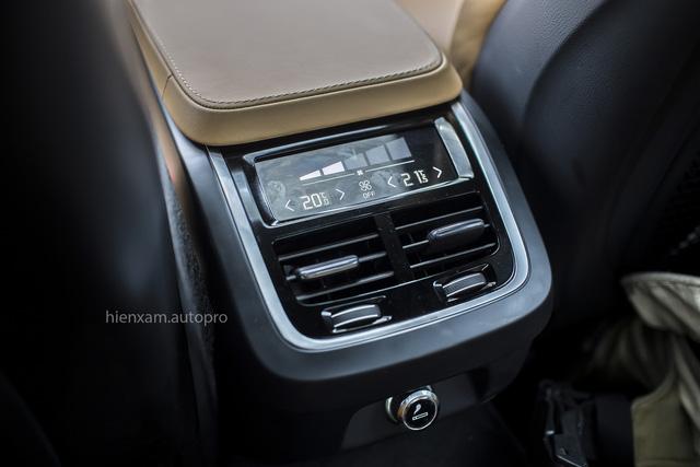 Volvo S90 Inscription có gì khi tham gia phân khúc xe sedan hạng sang cỡ trung? - Ảnh 18.