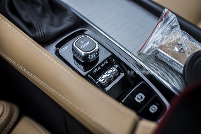 Volvo S90 Inscription có gì khi tham gia phân khúc xe sedan hạng sang cỡ trung? - Ảnh 15.