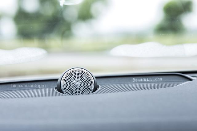 Volvo S90 Inscription có gì khi tham gia phân khúc xe sedan hạng sang cỡ trung? - Ảnh 16.