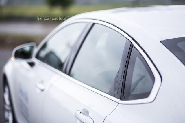 Volvo S90 Inscription có gì khi tham gia phân khúc xe sedan hạng sang cỡ trung? - Ảnh 7.