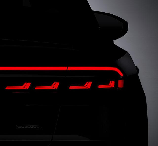 Sedan hạng sang cỡ lớn Audi A8 2018 tiếp tục hiện nguyên hình - Ảnh 3.