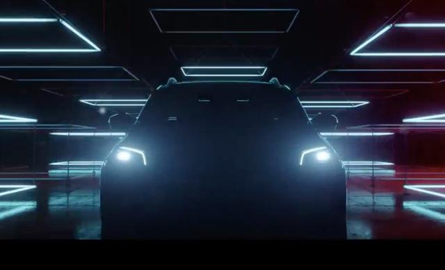 Hé lộ dung nhan của xe bán tải hạng sang Mercedes-Benz X-Class trước ngày ra mắt - Ảnh 2.