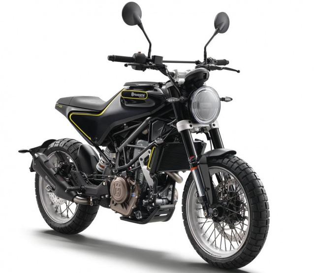 Cặp naked bike 400 phân khối của Husqvarna sẽ được lắp ráp tại nhà máy Bajaj - Ảnh 2.