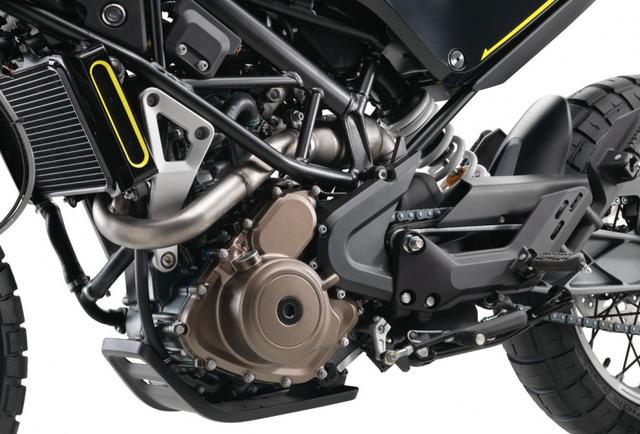 Cặp naked bike 400 phân khối của Husqvarna sẽ được lắp ráp tại nhà máy Bajaj - Ảnh 3.