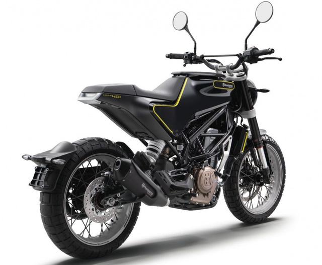 Cặp naked bike 400 phân khối của Husqvarna sẽ được lắp ráp tại nhà máy Bajaj - Ảnh 5.