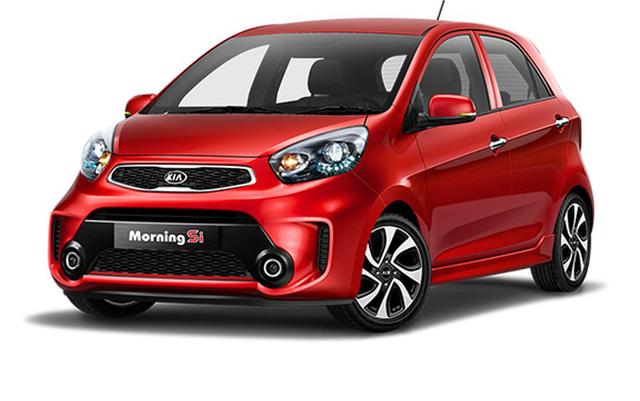 Ôtô dìm nhau: Hyundai Grand i10 ra hàng, Kia Moring liền giảm giá - Ảnh 2.