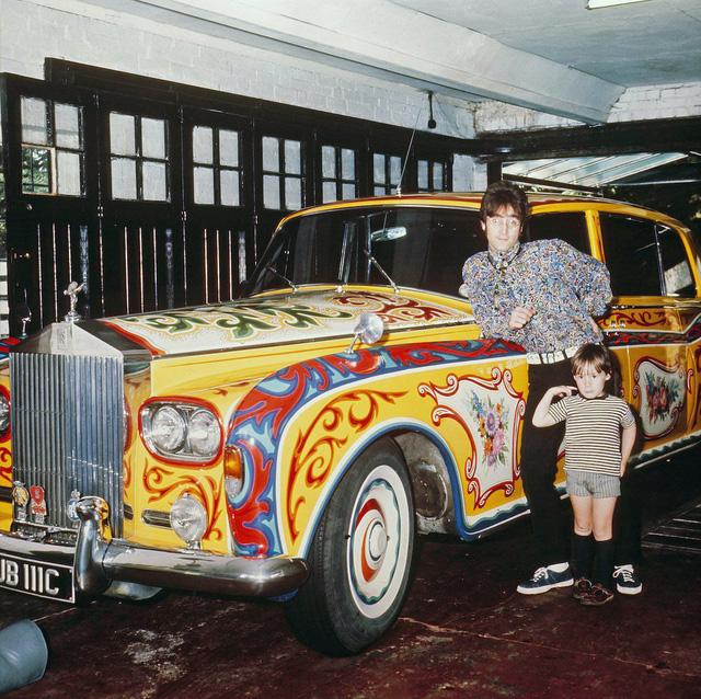 Cận cảnh Rolls-Royce Phantom V độc nhất của giọng ca huyền thoại John Lennon - Ảnh 5.
