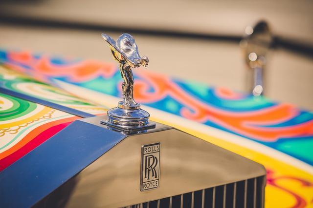 Cận cảnh Rolls-Royce Phantom V độc nhất của giọng ca huyền thoại John Lennon - Ảnh 17.