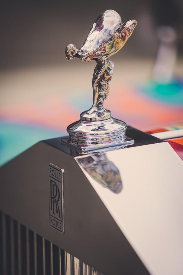 Cận cảnh Rolls-Royce Phantom V độc nhất của giọng ca huyền thoại John Lennon - Ảnh 18.
