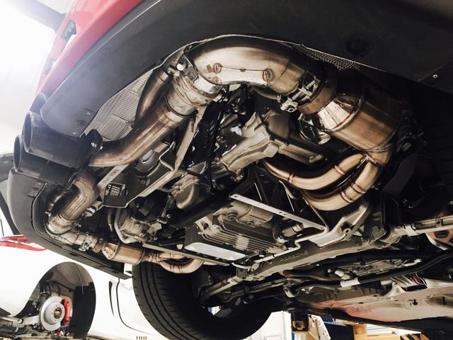 Fan cuồng Porsche bỏ ra 1 tỷ Đồng để thay hộp số sàn cho 911 GT3 RS - Ảnh 7.