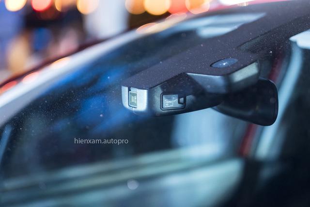 Peugeot 3008 - đối thủ của Mazda CX-5 - âm thầm ra mắt - Ảnh 14.