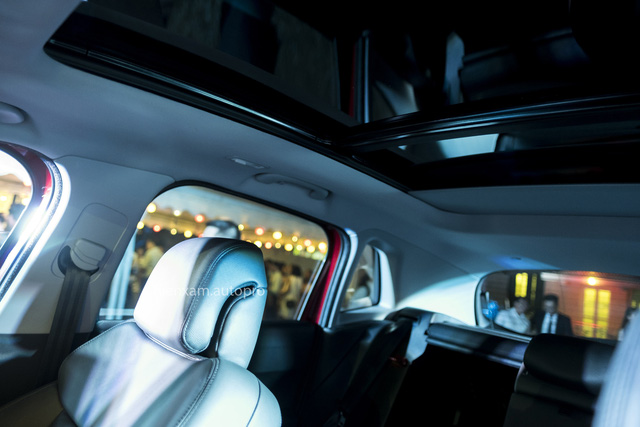 Peugeot 3008 - đối thủ của Mazda CX-5 - âm thầm ra mắt - Ảnh 8.