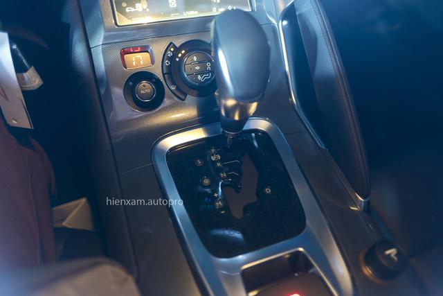 Peugeot 3008 - đối thủ của Mazda CX-5 - âm thầm ra mắt - ảnh 12