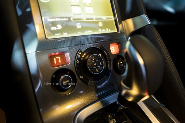 Peugeot 3008 - đối thủ của Mazda CX-5 - âm thầm ra mắt - ảnh 11