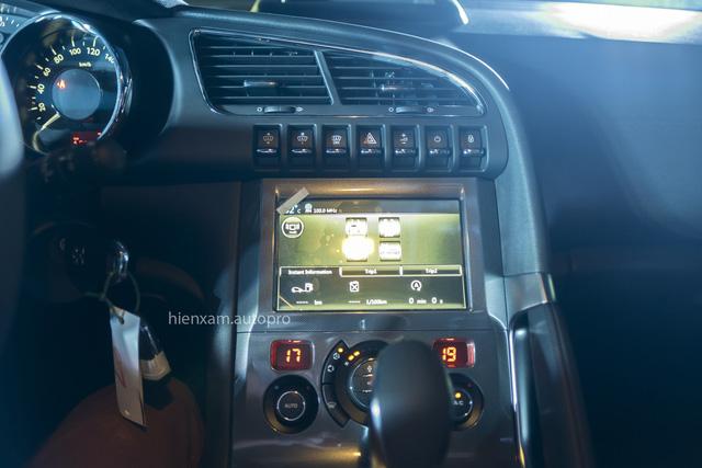 Peugeot 3008 - đối thủ của Mazda CX-5 - âm thầm ra mắt - Ảnh 9.