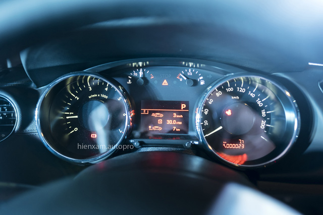 Peugeot 3008 - đối thủ của Mazda CX-5 - âm thầm ra mắt - ảnh 7