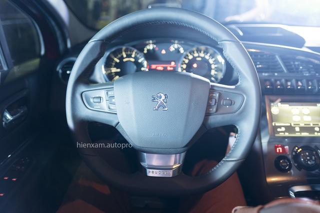 Peugeot 3008 - đối thủ của Mazda CX-5 - âm thầm ra mắt - ảnh 6
