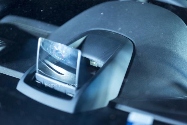 Peugeot 3008 - đối thủ của Mazda CX-5 - âm thầm ra mắt - Ảnh 15.