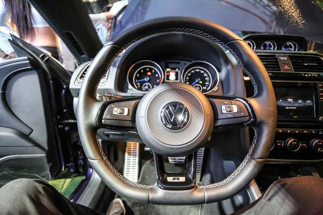 Volkswagen Scirocco 2017 ra mắt Việt Nam với giá từ 1,619 tỷ Đồng - Ảnh 5.