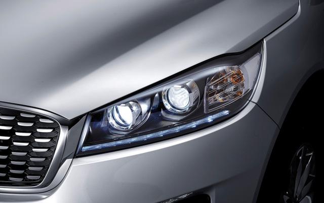 Kia Sorento 2018 phiên bản nội địa Hàn Quốc trình làng, giá từ 562 triệu Đồng - Ảnh 6.