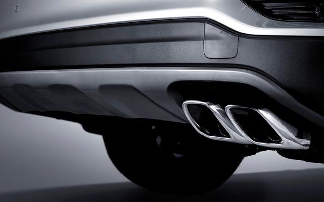Kia Sorento 2018 phiên bản nội địa Hàn Quốc trình làng, giá từ 562 triệu Đồng - Ảnh 9.