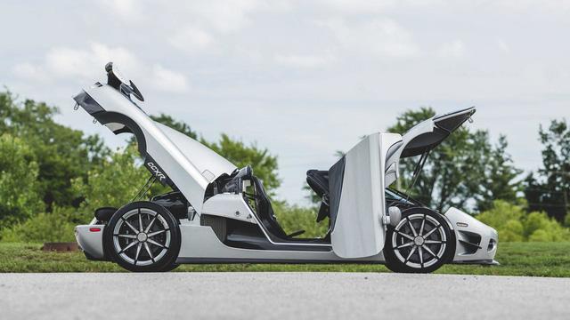 Võ sỹ triệu phú Floyd Mayweather rao bán siêu xe dệt kim cương Koenigsegg CCXR Trevita - Ảnh 6.