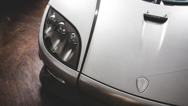 Võ sỹ triệu phú Floyd Mayweather rao bán siêu xe dệt kim cương Koenigsegg CCXR Trevita - Ảnh 8.