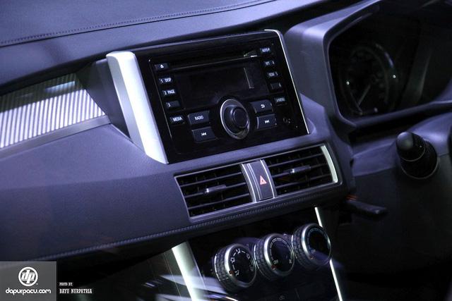 Xem trước hình ảnh ngoài đời thực của mẫu MPV mới mà Mitsubishi dành cho Đông Nam Á - Ảnh 9.