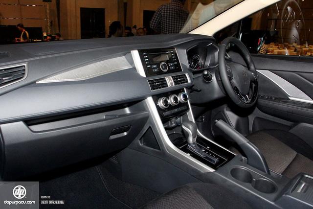 Xem trước hình ảnh ngoài đời thực của mẫu MPV mới mà Mitsubishi dành cho Đông Nam Á - Ảnh 11.
