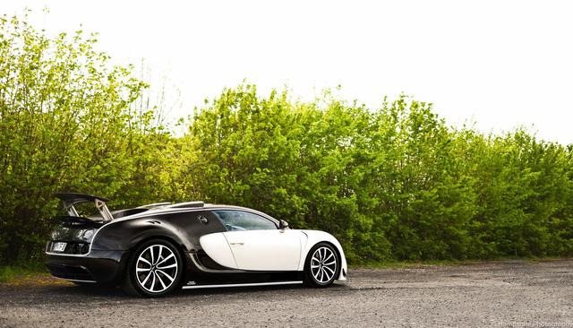 Chiêm ngưỡng siêu xe Bugatti Veyron Mansory Vivere chỉ có đúng 2 chiếc xuất xưởng - Ảnh 2.