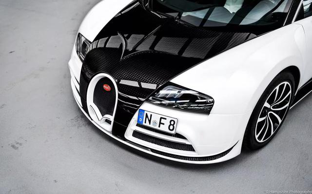 Chiêm ngưỡng siêu xe Bugatti Veyron Mansory Vivere chỉ có đúng 2 chiếc xuất xưởng - Ảnh 4.