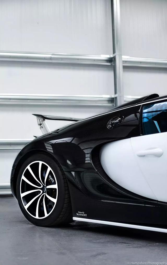 Chiêm ngưỡng siêu xe Bugatti Veyron Mansory Vivere chỉ có đúng 2 chiếc xuất xưởng - Ảnh 5.