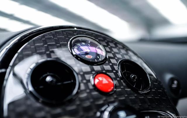 Chiêm ngưỡng siêu xe Bugatti Veyron Mansory Vivere chỉ có đúng 2 chiếc xuất xưởng - Ảnh 8.