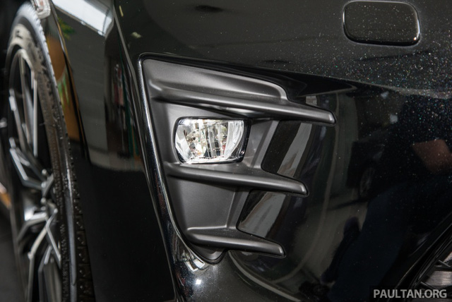 Phiên bản mới của mẫu xe từng ế nhất Việt Nam ra mắt tại Malaysia với giá 1,36 tỷ Đồng - Ảnh 3.