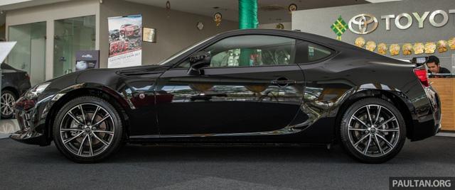 Phiên bản mới của mẫu xe từng ế nhất Việt Nam ra mắt tại Malaysia với giá 1,36 tỷ Đồng - Ảnh 4.