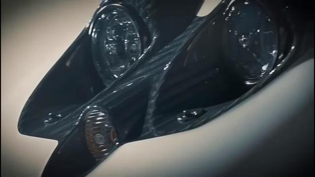 Pagani hé lộ siêu phẩm có một không hai Zonda Riviera mới - Ảnh 5.