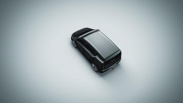 Sono Sion - Xe 5 chỗ chạy bằng năng lượng mặt trời hoàn toàn mới - Ảnh 6.