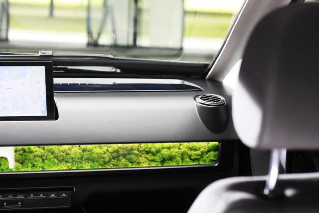 Sono Sion - Xe 5 chỗ chạy bằng năng lượng mặt trời hoàn toàn mới - Ảnh 7.