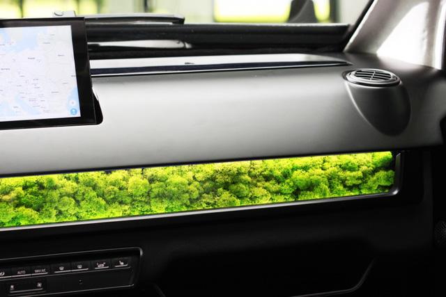 Sono Sion - Xe 5 chỗ chạy bằng năng lượng mặt trời hoàn toàn mới - Ảnh 8.