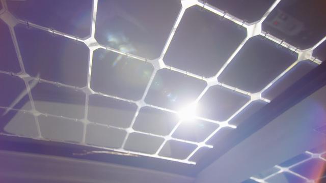 Sono Sion - Xe 5 chỗ chạy bằng năng lượng mặt trời hoàn toàn mới - Ảnh 9.