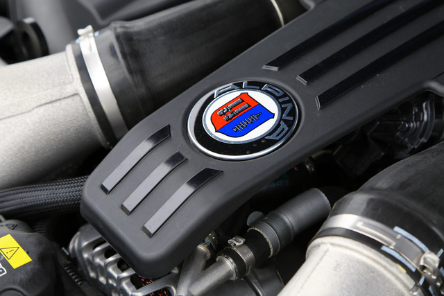 Alpina B7 Bi-Turbo 2017 - Phiên bản nhanh như siêu xe của BMW 7-Series - Ảnh 5.