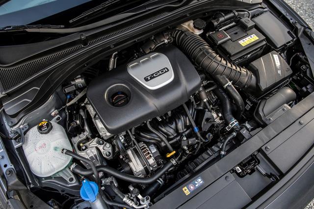 Xe gia đình với cốp siêu rộng Hyundai Elantra GT 2018 có giá tốt - Ảnh 4.
