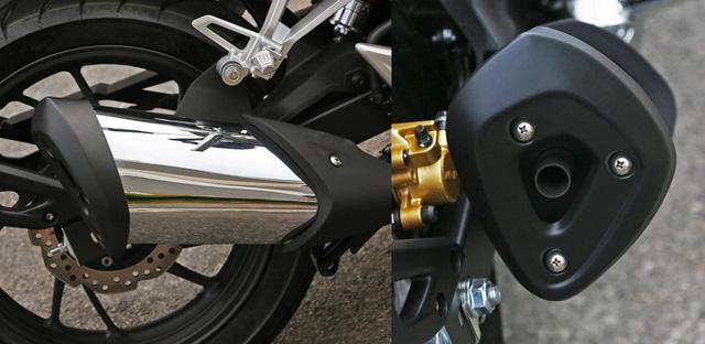 Honda CB190X Adventure - Xe đường trường cho người mới chơi mô tô - Ảnh 8.