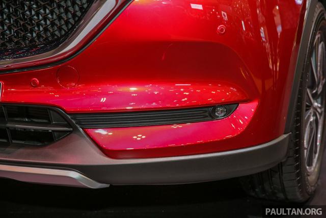 Xe được nhiều người Việt mong chờ Mazda CX-5 2017 cập bến Indonesia với giá gần 900 triệu Đồng - Ảnh 4.