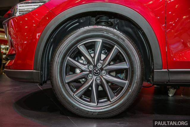 Xe được nhiều người Việt mong chờ Mazda CX-5 2017 cập bến Indonesia với giá gần 900 triệu Đồng - Ảnh 5.